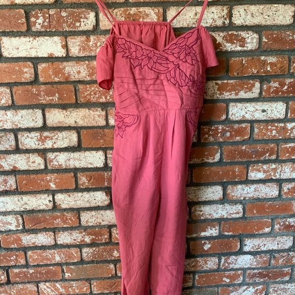 Free People Pants - Free People In the Moment - Extremely rare color